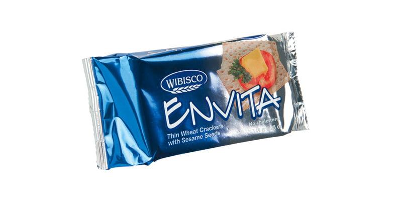 Evita Crackers